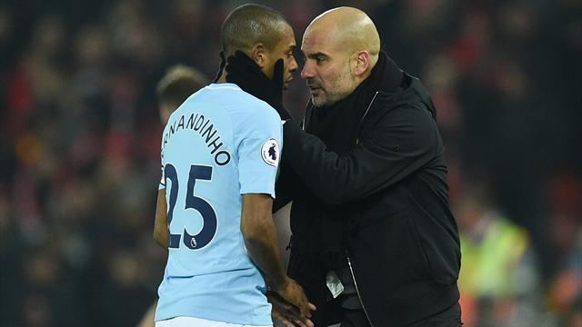 Manchester City prolonge Otamendi — Angleterre-Mercato
