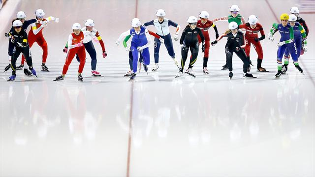 Vier debutanten: dit moet je weten over de nieuwe olympische disciplines