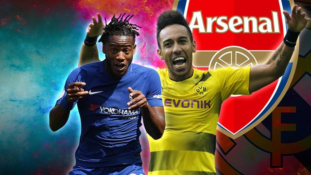 Euro Papers: Aubameyang to Arsenal is ON as Dortmund find replacement at Chelsea