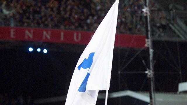 Наоткрытии Олимпиады сборные КНДР иЮжной Кореи пройдут под одним флагом