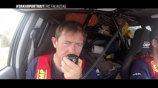 Dakar Rally: Meet the video crew who capture the majesty of the Dakar