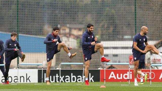 Getafe empató ante Athletic en un vibrante partido por la Liga