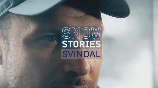 Snow Stories: Conoce al medallista olímpico noruego Aksel Lund Svindal