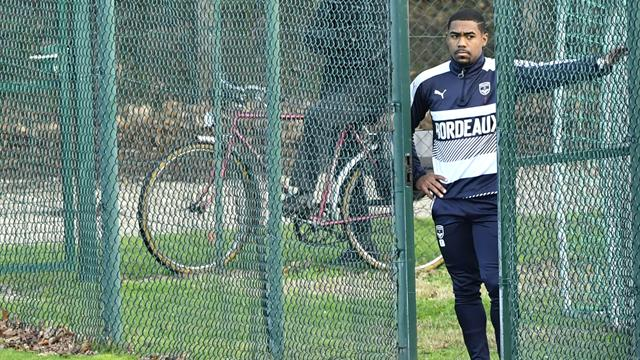 «Pas l'intention de manquer de respect au club» : Malcom présente ses excuses