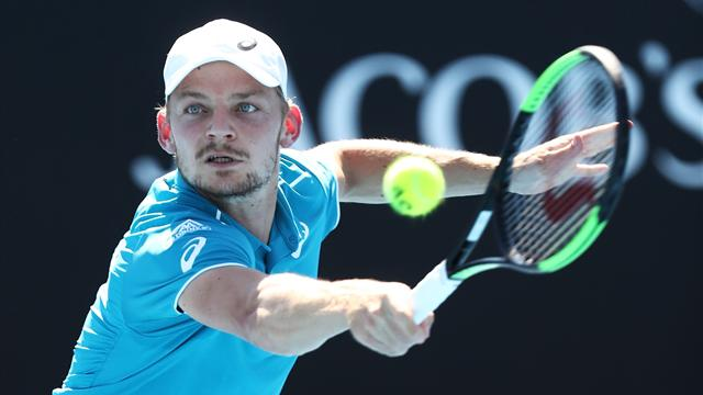 Goffin – Benneteau EN DIRECT