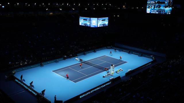 Shenzhen to host WTA Finals