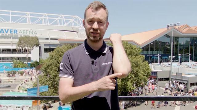 «Раньше Новак заводился по мелочам, как водитель маршрутки». Тренер по теннису – о Джоковиче