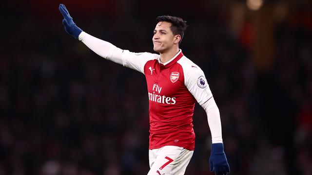 "Sanchez and Mkhitaryan swap deal is ""likely to happen"" – Wenger"