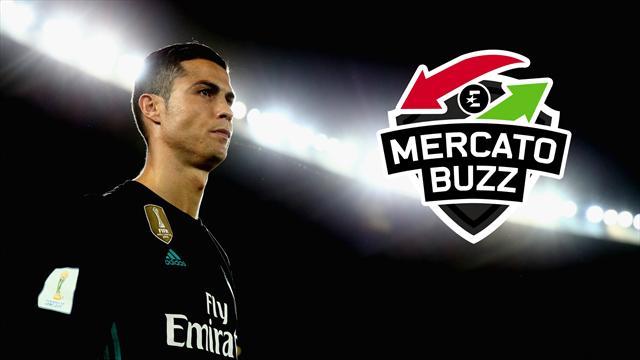 Ce nouvel eldorado pourrait servir à Ronaldo pour négocier