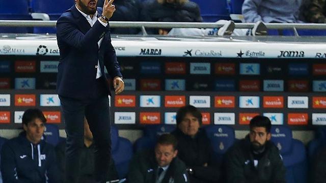 Getafe iguala 2-2 con Athletic Bilbao en Liga Española de Fútbol