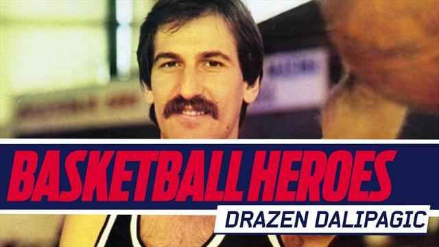 Basketball Heroes: Drazen Dalipagic, il cannoniere da 70 punti in una sola partita