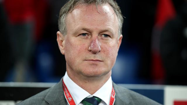 Michael O'Neill considering future after talks with Scottish FA