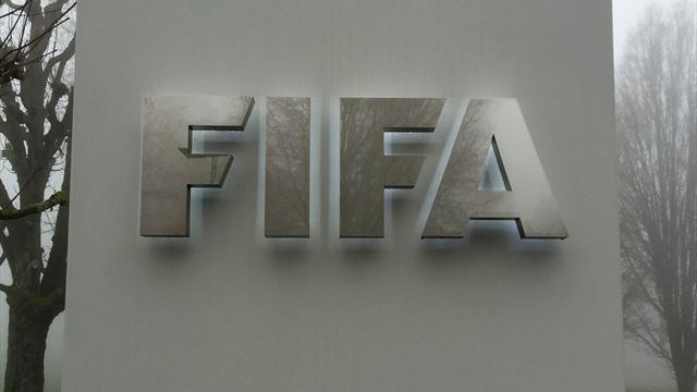 German prosecutors charge former DFB, FIFA officials with tax evasion
