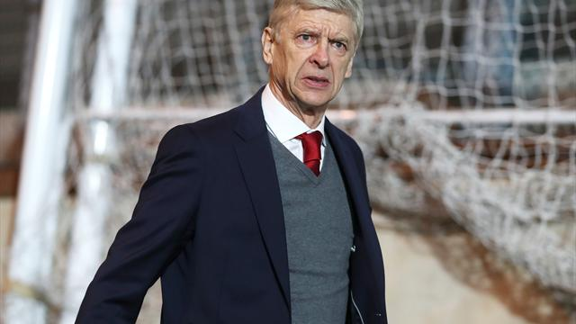 Arsene Wenger: Sanchez could leave Arsenal in next 48 hours