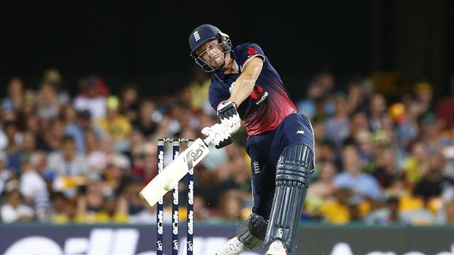Easy win gives England 2-0 series lead over Australia