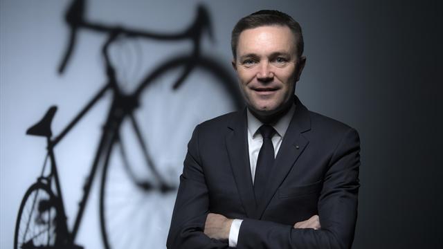 UCI-Boss spricht sich für Froome-Suspendierung durch Sky aus