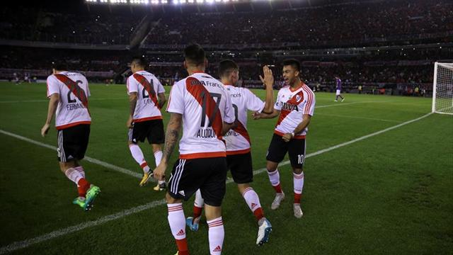 Juan Fernando Quintero estaría en la órbita de River Plate