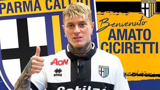 Genoa, piovono conferme per l'interesse a Ciciretti e Laxalt alla Fiorentina