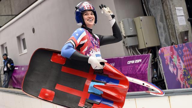 Fingerzeig für Olympia? Geisenberger und Co. verpassen den Sieg in Lillehammer