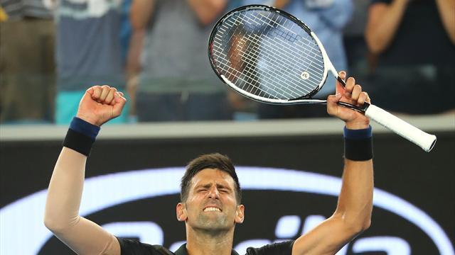 Djokovic supera Ramos, i problemi alla schiena e il nervosismo: affronterà Hyeon Chung