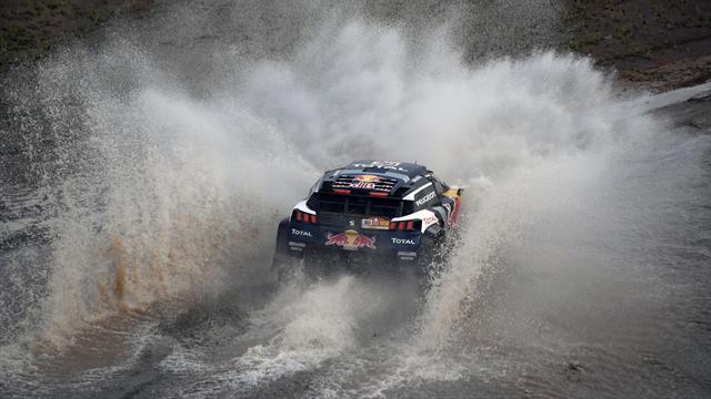 Carlos Sainz e Matthias Walkner trionfano nella Dakar 2018