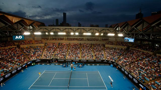 Ansetzungen 9. Tag: Nadal und Federer-Bezwinger Tsitsipas gefordert