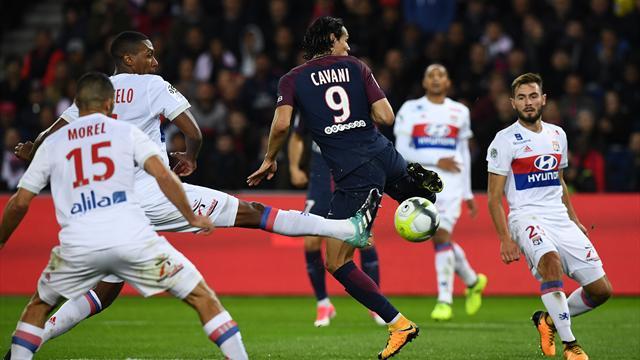 L'OL peut bouger l'ogre parisien