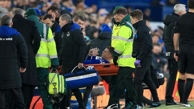 Everton's Theo Walcott thankful for Arsenal manager Arsene Wenger