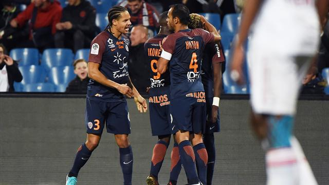 Montpellier et Rennes affirment leurs ambitions européennes, Lille replonge