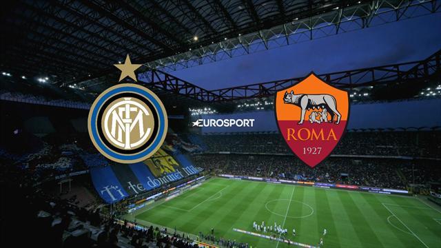 «Интер» – «Рома»: перед матчем