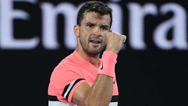 Australian open, Seppi eliminato agli ottavi. Avanti Nadal e Dimitrov