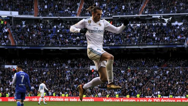 Paper Round: Bale set to snub United