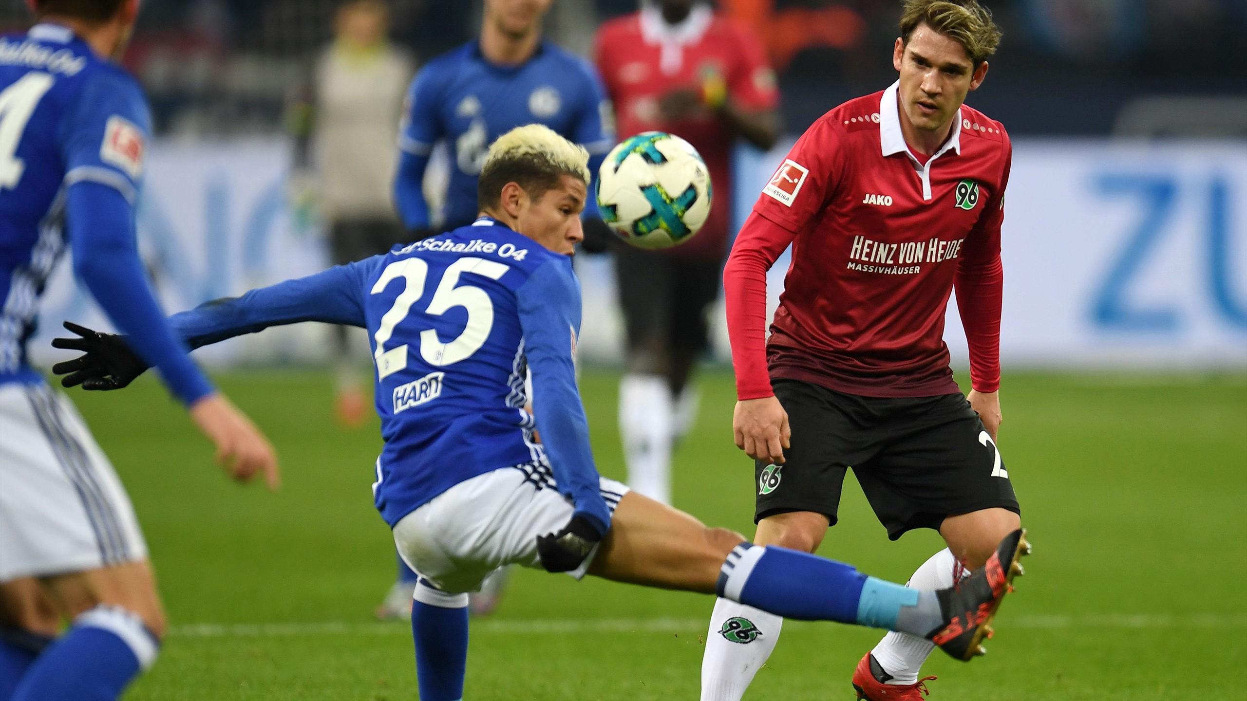 Schalke Tv Heute