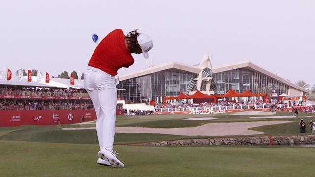 ROLEX MINUTE: Triunfo de Fleetwood en golf y el Open de Australia se quedó sin jugadores locales