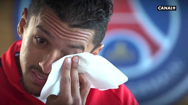 Lucas écarté au PSG ? Ça fait carrément pleurer Marquinhos…