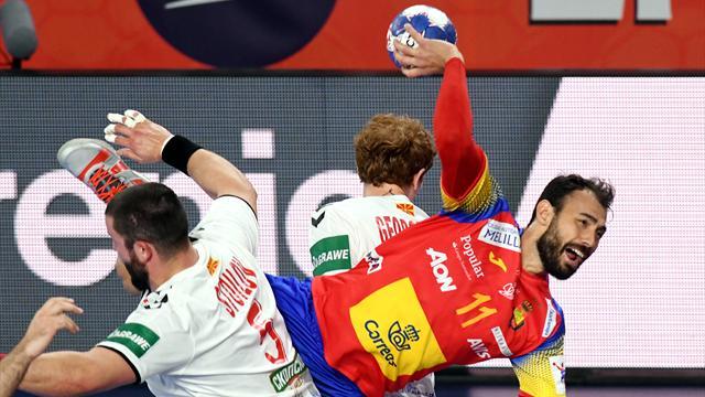 Spanien hat Halbfinale im Visier
