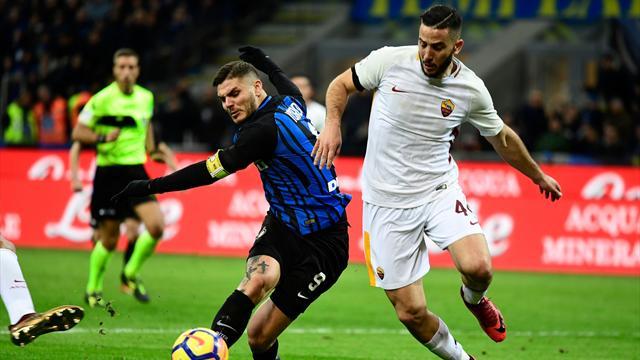 L'Inter évite de justesse la défaite, pas une nouvelle désillusion