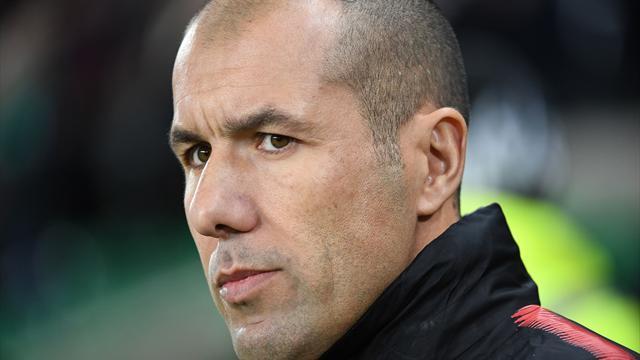 """Jardim : """"La plus grande défaite de ma carrière d'entraîneur"""""""