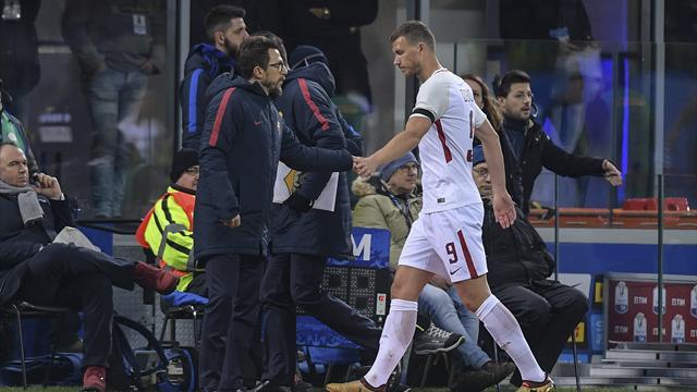 Calciomercato Roma: Dzeko ed Emerson al Chelsea, ecco cosa manca