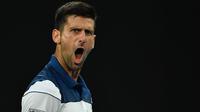 Djokovic to reassess options over elbow injury