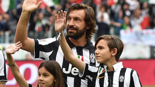 Calciomercato Juventus: Nicolò, figlio di Andrea Pirlo, sosterrà a breve un provino