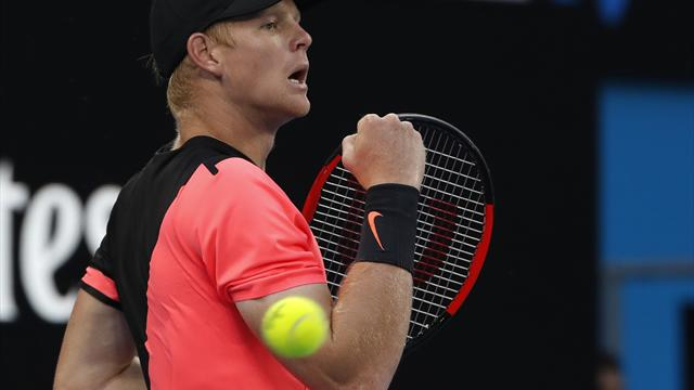 Australian Open 2018: Rafael Nadal predicted THIS about Kyle Edmund