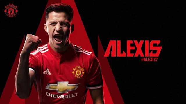 Sanchez signs for United, Mkhitaryan joins Arsenal
