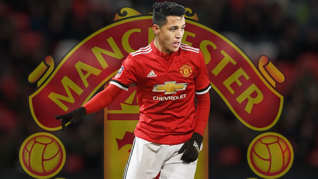 competitive price 1c2a9 07627 Manchester United new boy Alexis Sanchez could make bow in ...