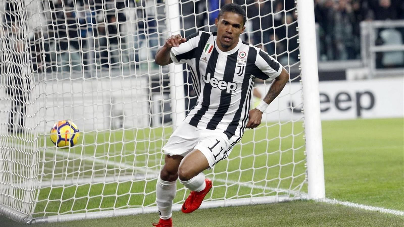 Le pagelle di Juventus-Genoa 1-0 - Serie A 2017-2018 ...