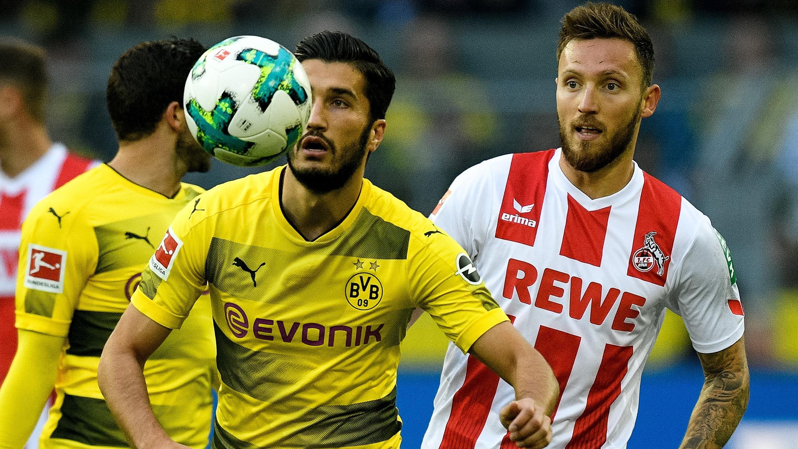 Köln Dortmund Im Free Tv