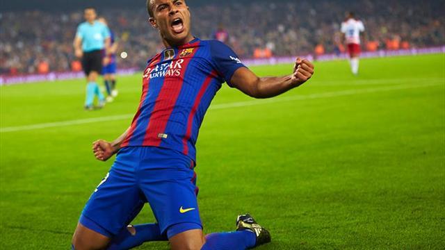 El Barça no se asegura los 35M€ del Inter — Oficial Rafinha