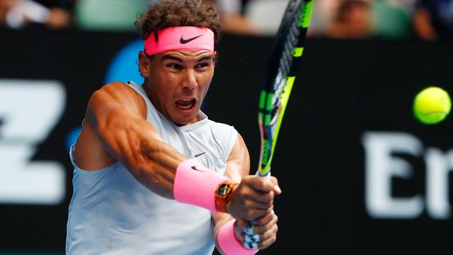 Nadal to play Queen's before Wimbledon