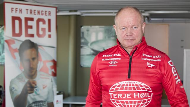 Mer hodebry for Høgmo og co.: – Helt udramatisk, sier daglig leder
