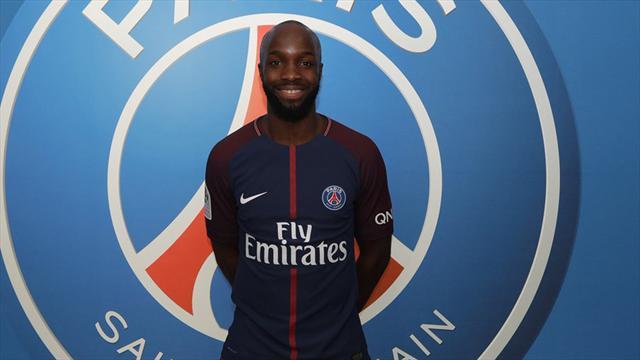 Lass Diarra à Paris, c'est officiel